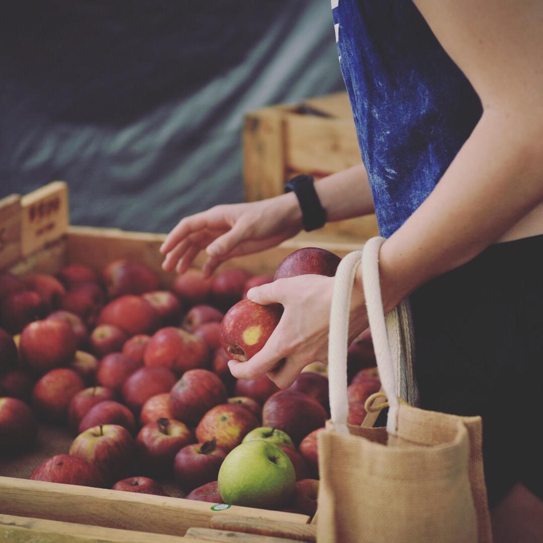 ¿Quién es quién en la fruticultura argentina?