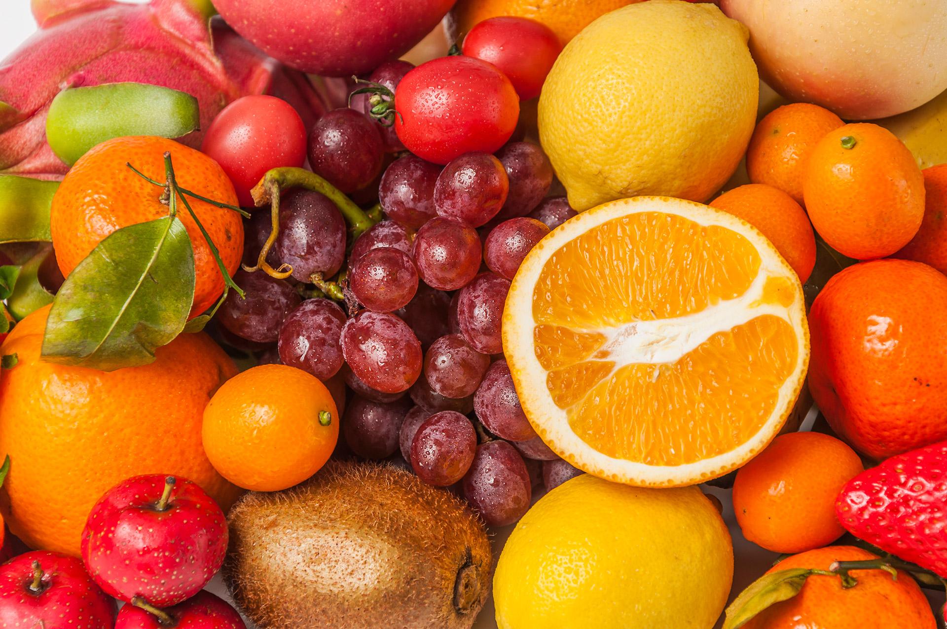 Argentina con señales positivas para las frutas