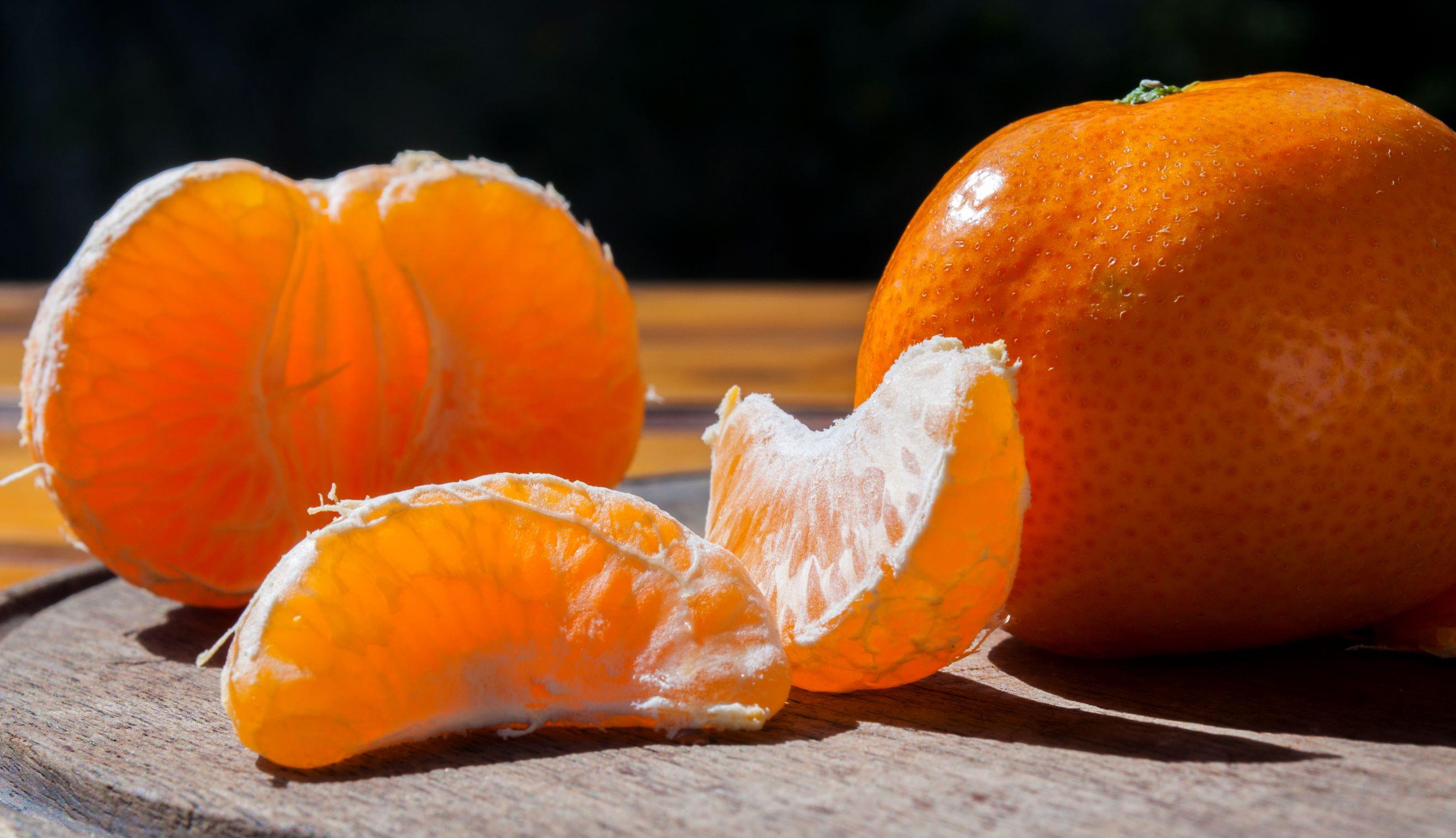 Mandarinas Australes: Inicio con buenas perspectivas en EE.UU.