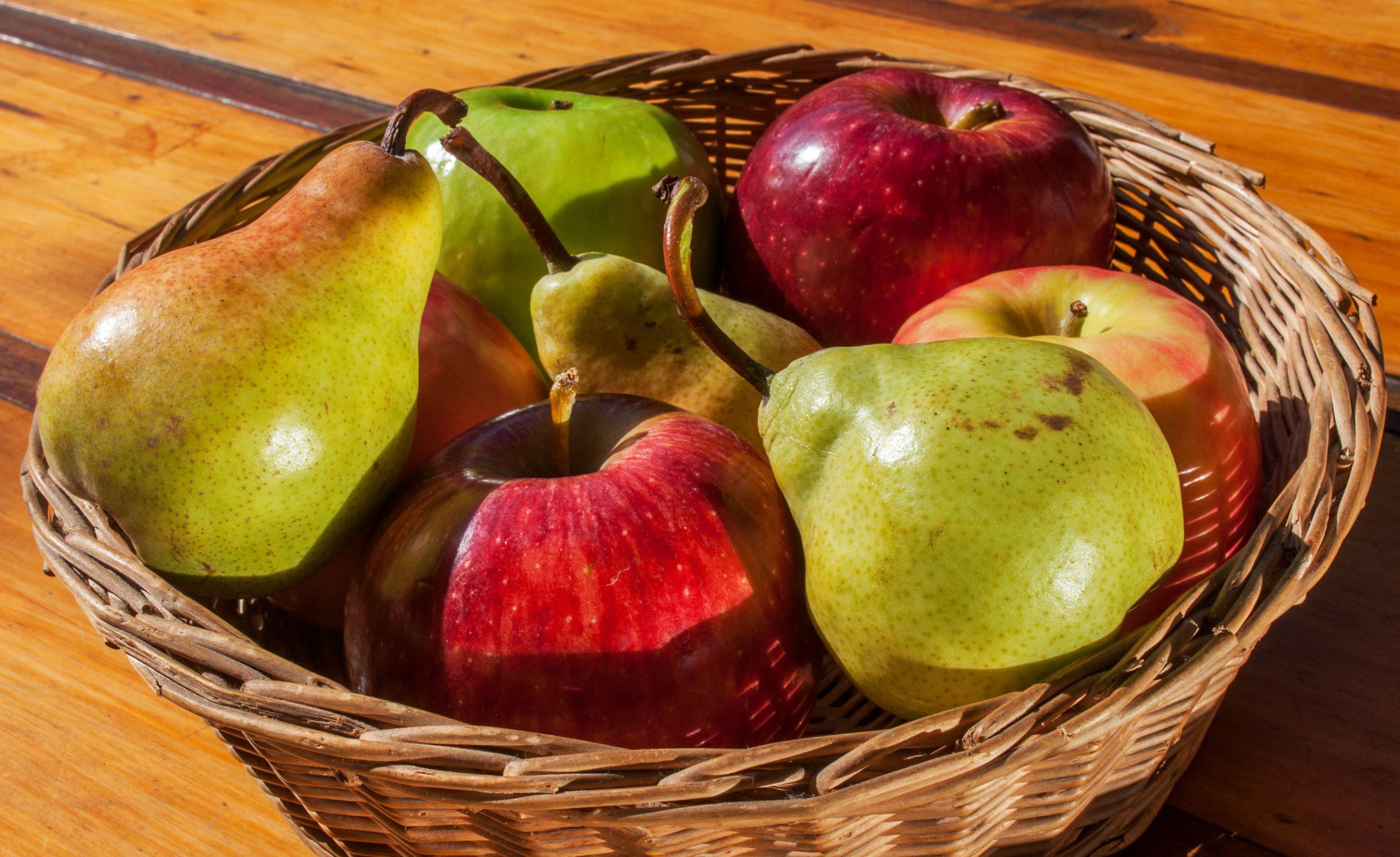 Latinoamérica, la nueva Meca de las manzanas y peras argentinas